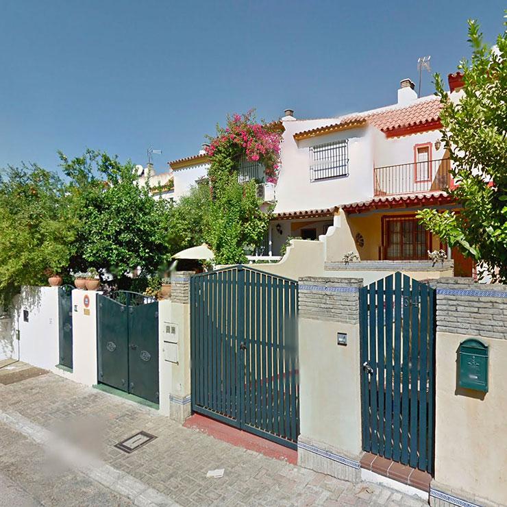 Viviendas en Mairena del Aljarafe - Promoción inmobiliaria AGESA