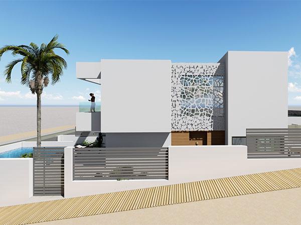 El Mirador II - Promoción inmobiliaria AGESA